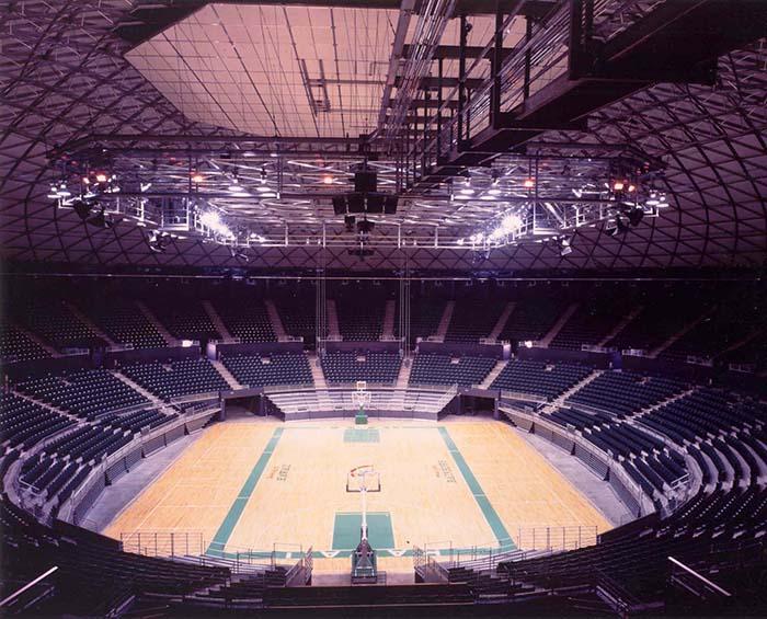 Event Arena